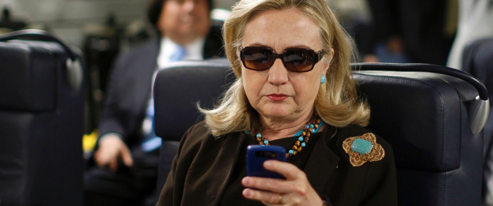hillary-reviewing-her-damn-emails